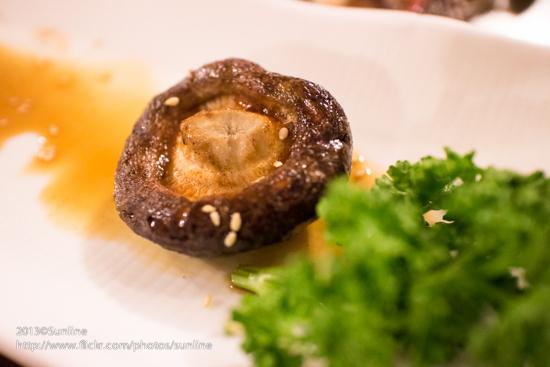 20130207王拓好好吃-烤香菇